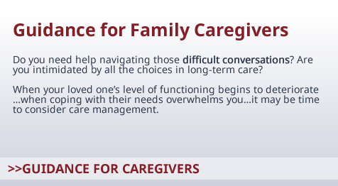 Care Right Family Guidance