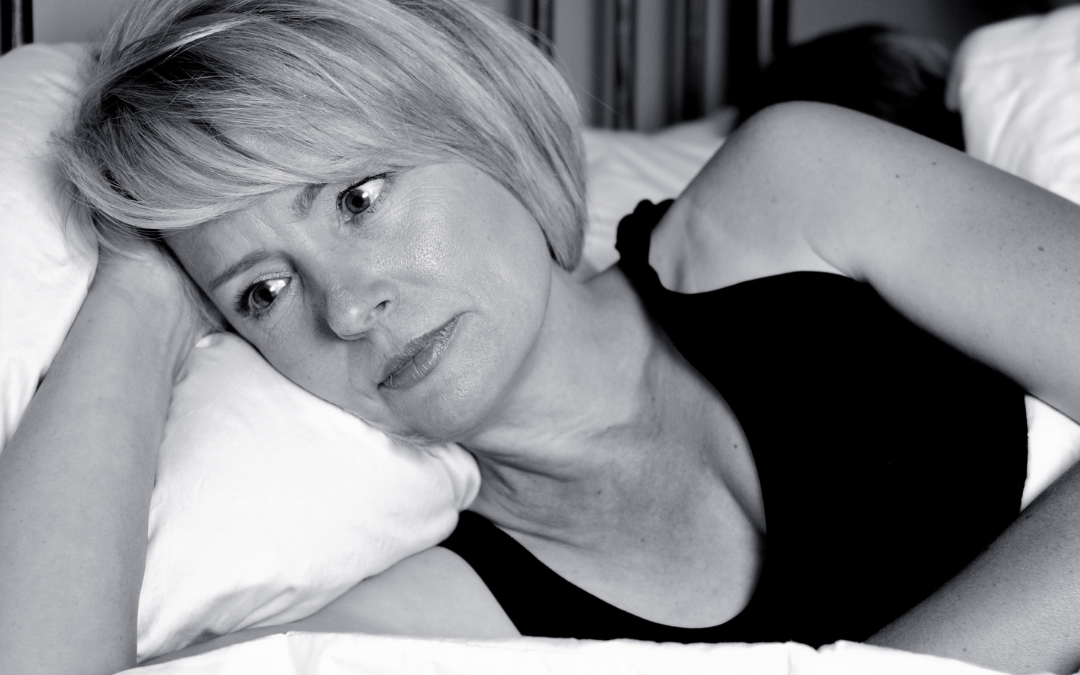 5 Tips to Help Caregivers Manage Insomnia
