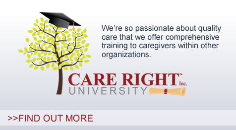 Care Right Univeristy